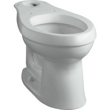 Cimarron® Comfort Height® elongated toilet bowl