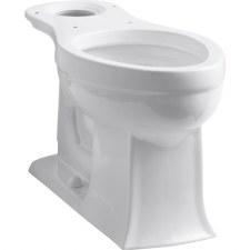 Archer® Comfort Height® elongated bowl