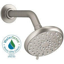 Awaken® B110 2.0 gpm multifunction showerhead