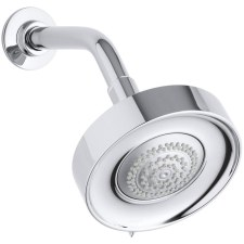 Purist® 1.75 gpm multifunction wall-mount showerhead