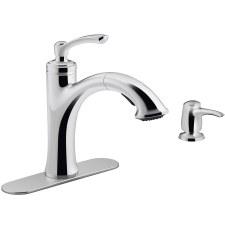 Elliston®  pullout kitchen faucet