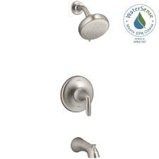 Willamette®  bath/shower set