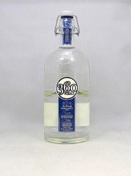360 Vodka Original 1.75L 80