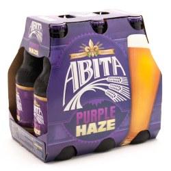 Abita Purple Haze 6pk