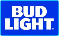 1/2 BBL Keg Bud Light
