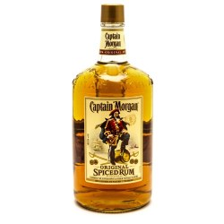 Captain Morgan Original 1.75L