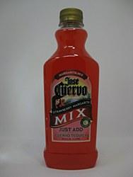 Jose Strawberry Mixer NA 1L