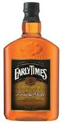 Early Times Whiskey 200ml