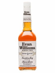 Evan Williams White 100 1.75L