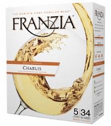 Franzia Chablis 5L