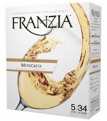 Franzia Moscato 5L