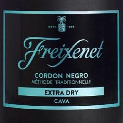 Freixenet Extra Dry Cava 750ml