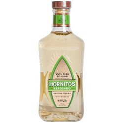 Hornitos Tequila Reposad 1.75L