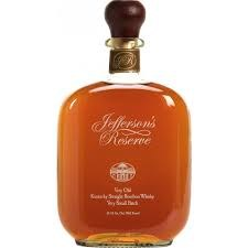 Jeffersons Reserve 750ml