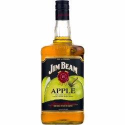 Jim Beam Apple 1.75L