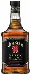 Jim Beam Black Bourbon 750ml
