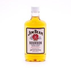 Jim Beam Bourbon Whiskey 375ml