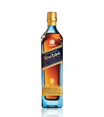 Johnnie Walker Blue  Scotch