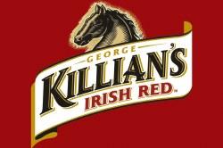 Killians Red 1/2 Keg
