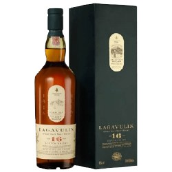 Lagavulin 16 year 750ml