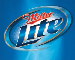 1/2 Barrel Keg Miller Lite