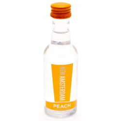 New Amsterdam Peach 50ml