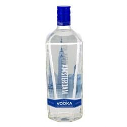 New Amsterdam Vodka 80 1.75L