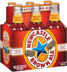 Newcastle Brown Ale 6pk