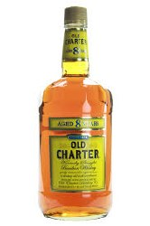 Old Charter Bourbon 1.75L