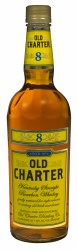Old Charter Bourbon 750ml