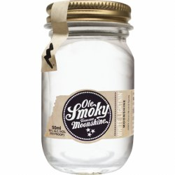 Ole Smoky White Lightning 50ml