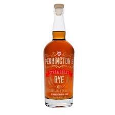 Penningtons Strawber Rye 750ml