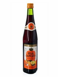 Real Sangria Red 750ml