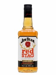 Jim Beam Red Stag 750ml