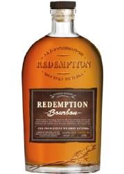 Redemption High Rye 750ml