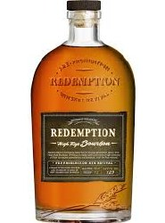 Redemtion Rye 750ml