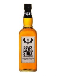 Revel Stoke Whiskey 750