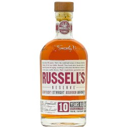 Russells Reserve 10 Year 750ml