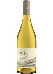 Simi Chardonnay 750ml