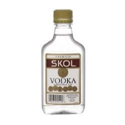 Skol 100 Vodka 200ml