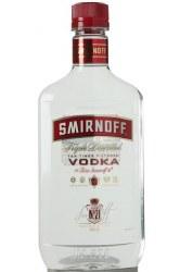 Smirnoff Vodka 80 Proof 375ml