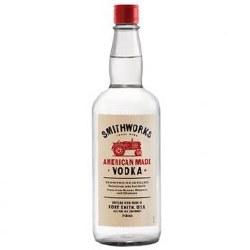 Smithworks Vodka 50ml