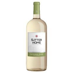 Sutter Home Sauv Blanc 1.5L