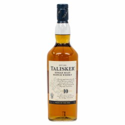 Talisker Single Malt 10yr750ml