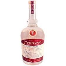 Tinkerman's Sweet Spice
