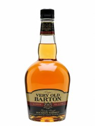 Very Old Barton 80 Proof 750ml