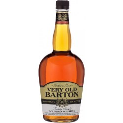 Very Old Barton 90 Proof 750ml