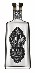 Whyte Laydie Dry Gin 750ml