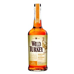 Wild Turkey Bourbon 750ml