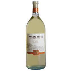 Woodbridge Moscato 750ml